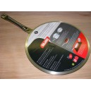 Plaque relai induction 24 cm